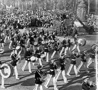 Cal Band Alumni Association:History Book, Ch 2